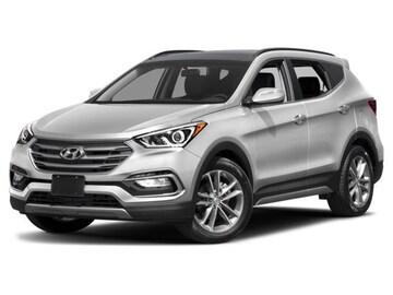 2018 Hyundai Santa Fe Sport SUV