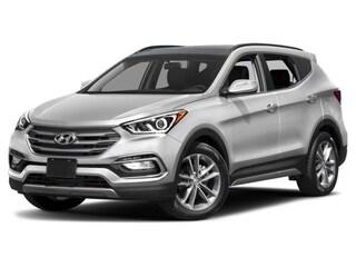 New 2018 Hyundai Santa Fe Sport 2.0L Turbo SUV in Elgin, IL