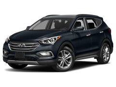 2018 Hyundai Santa Fe Sport 2.0L Turbo SUV