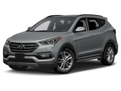 New Hyundai  2018 Hyundai Santa Fe Sport 2.0L Turbo Ultimate SUV for Sale in Idaho Falls, ID