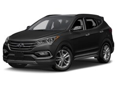 Used Cars  2018 Hyundai Santa Fe Sport 2.0T Ultimate SUV For Sale in Wayne NJ