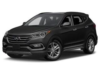 2018 Hyundai Santa Fe Sport 2.0T Ultimate Wagon