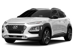 New 2018 Hyundai Kona Limited SUV for sale in Anaheim