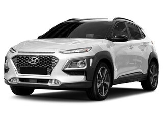 New 2018 Hyundai Kona Limited SUV in Richmond, VA