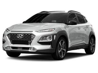 New 2018 Hyundai Kona Limited SUV KM8K33A55JU079845 for sale near Fort Worth, TX at Hiley Hyundai