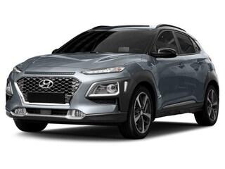 New 2018 Hyundai Kona Limited SUV in Virginia Beach, VA