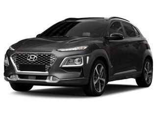 New 2018 Hyundai Kona SEL SUV Bloomington