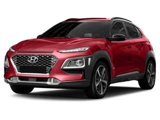 New 2018 Hyundai Kona SEL SUV for sale in North Attleboro