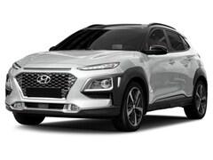 New 2018 Hyundai Kona SEL SUV in Fresno, CA