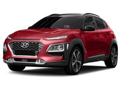 2018 Hyundai Kona SEL w/Contrasting Roof SUV