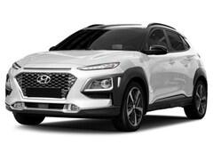 2018 Hyundai Kona Limited Limited 1.6T DCT AWD