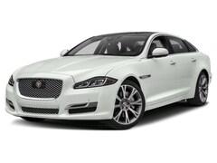 2018 Jaguar XJ XJL Supercharged Sedan