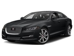 New 2018 Jaguar XJ XJL Portfolio Sedan Near Boston MA