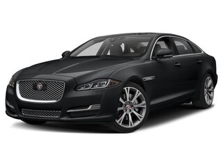 New 2018 Jaguar XJ XJL Portfolio Sedan for sale in NY