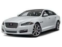 New 2018 Jaguar XJ XJL Portfolio Sedan in Madison, NJ
