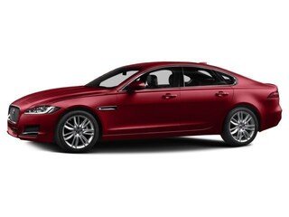 New 2018 Jaguar XF 25t Prestige Sedan JCY69447 Cerritos, CA