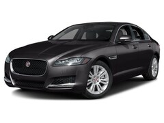 2018 Jaguar XF 35t Premium Sedan