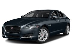 2018 Jaguar XF 35t Premium Sedan