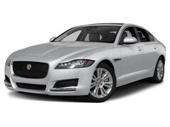 2018 Jaguar XF Sedan 35t Portfolio Ltd Edition RWD Car