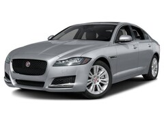 New 2018 Jaguar XF 20d Premium Sedan in Madison, NJ