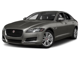 New 2018 Jaguar XF 25t Premium Sedan Sudbury MA