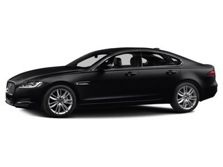 New 2018 Jaguar XF 25t Prestige Sedan Sudbury MA