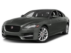 New 2018 Jaguar XF 25t R-Sport Sedan SAJBL4FX7JCY55355 for sale in Lake Bluff, IL