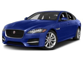 New 2018 Jaguar XF 25t R-Sport Sedan for Sale in Cleveland OH