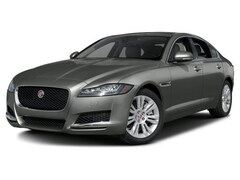 New 2018 Jaguar XF 35t Premium Sedan in Madison, NJ