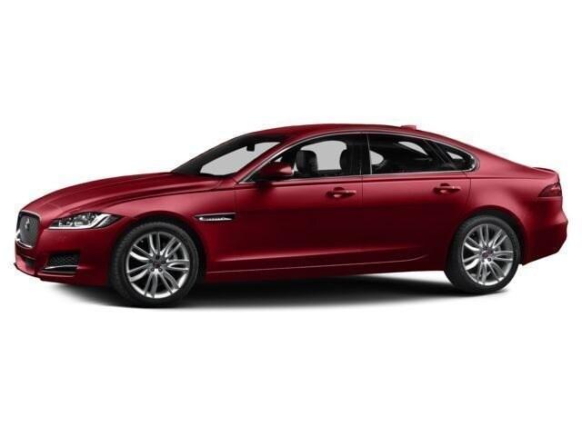 Certified Pre Owned 2018 Jaguar XF Prestige Sedan For Sale Austin, TX
