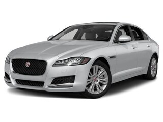 New 2018 Jaguar XF 35t Portfolio Limited Edition Sedan for Sale in Cleveland OH