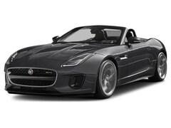 2018 Jaguar F-TYPE R Dynamic Convertible