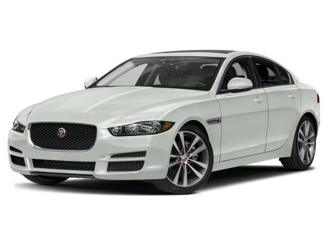 Lovely New 2018 Jaguar XE 20d Premium Sedan For Sale/Lease El Paso, Texas