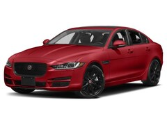 2018 Jaguar XE 25t Premium Sedan