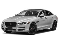 2018 Jaguar XE 30t Premium Sedan