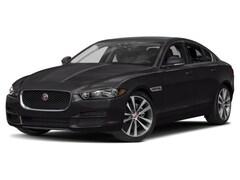 2018 Jaguar XE Premium Sedan