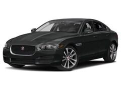 2018 Jaguar XE 20d Prestige Sedan