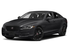 New 2018 Jaguar XE 25t Sedan for sale in Woodbridge, CT