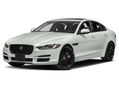 Bargain 2018 Jaguar XE 25t Premium Sedan in Farmington Hills near Detroit
