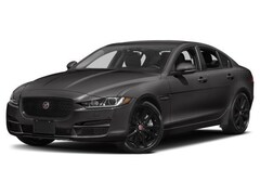 2018 Jaguar XE Premium Sedan