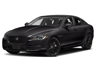 New 2018 Jaguar XE 25t Premium Sedan for Sale in Cleveland OH