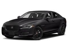 New 2018 Jaguar XE 25t Prestige Sedan for sale near Chicago IL