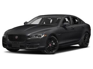 2018 Jaguar XE 25t Prestige Sedan