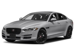 2018 Jaguar XE 35t Premium Sedan