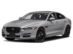 2018 Jaguar XE 35t Portfolio Limited Edition Sedan