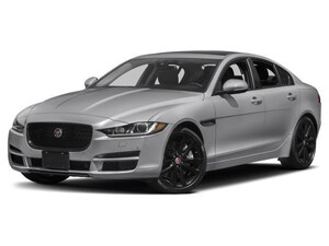 2018 Jaguar XE 35t Portfolio Limited Edition