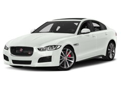 2018 Jaguar XE S Sedan