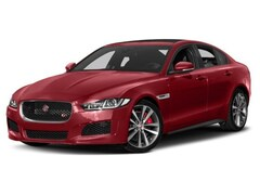 New 2018 Jaguar XE S Sedan in Madison, NJ