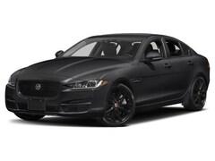 2018 Jaguar XE 30t Prestige Sedan