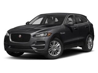 New 2018 Jaguar F-PACE 25t Premium SUV Sudbury MA